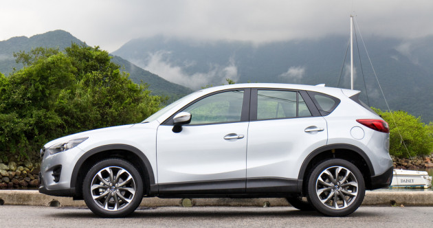 Looking for a great crossover SUV? Here are the 4 used models to check out first