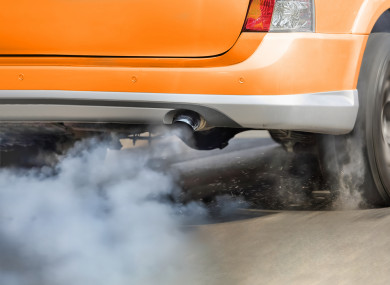 Are diesel cars really better for the environment than petrol ones?