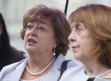 Catherine Murphy raised concerns about JobPath in the Dáil this week.
