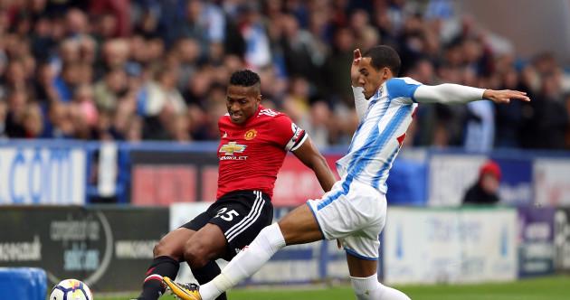As it happened: Huddersfield Town vs Man United, Premier League