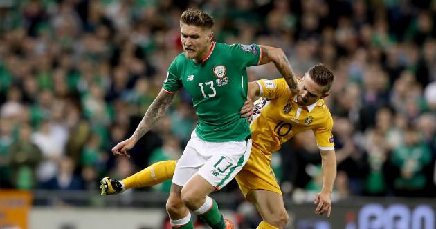 As it happened: Ireland vs Moldova, World Cup 2018 qualifier