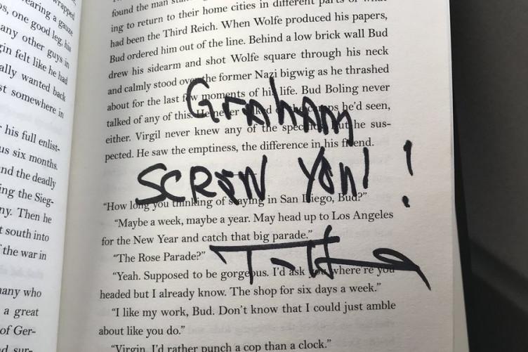 Inside Ing Book