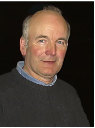 Bernard Tully.