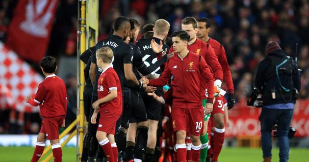 As it happened: Liverpool vs Swansea, Premier League