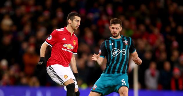As it happened: Man United vs Southampton, Premier League