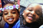 Two missing children found after search in London