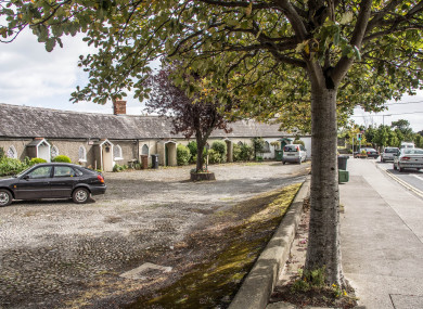 The Crescent Cottages, Raheny