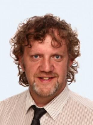 Councillor Alan O'Callaghan