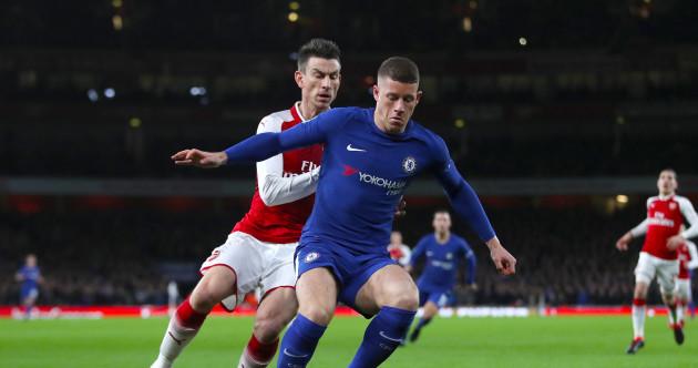 As it happened: Arsenal v Chelsea, League Cup semi-final
