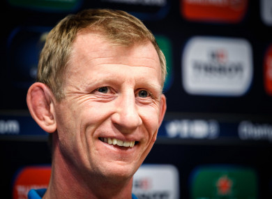 Cullen hopes his side can end their French drought in Montpellier tomorrow.