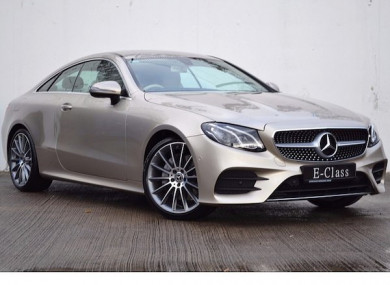 Motor Envy Try This Mercedes Coupe For Grace And Pace With A Helping Of Glamour
