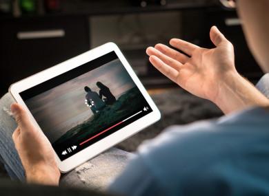 Movie giants get orders blocking streaming websites from internet