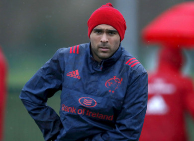 """Zebo: """"From the age of 19, I decided that I would play in France."""""""
