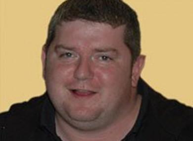 Andrew Burns was shot ten years ago today.