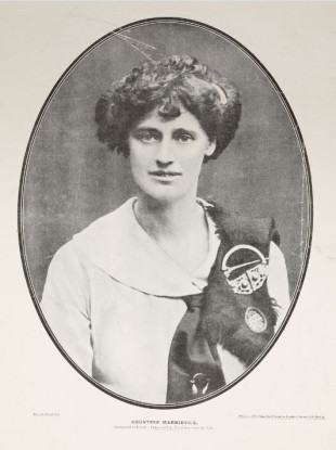 Countess Markievicz