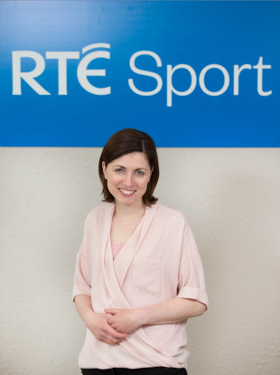 Cantwell has been with RTÉ for the past 11 years.
