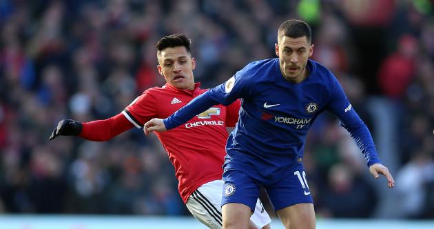 As it happened: Man United vs Chelsea, Premier League