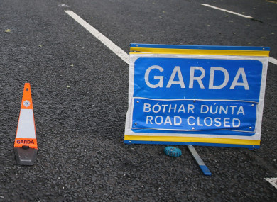 784e9290ea Man in his 60s killed in Waterford road crash · TheJournal.ie