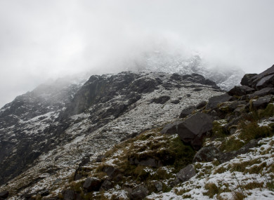 Carrauntoohil, Co Kerry