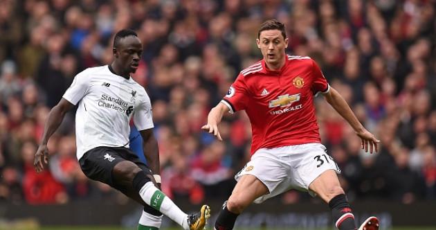 As it happened: Man United vs Liverpool, Premier League