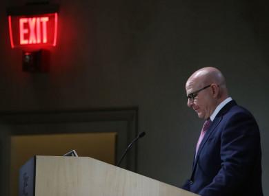 National Security Adviser HR McMaster