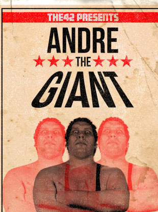 The mythology that built around Andre The Giant could not happen today.