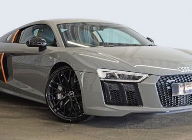 Motor Envy The R8 V10 Plus Is Audi S Fastest Production Car Ever