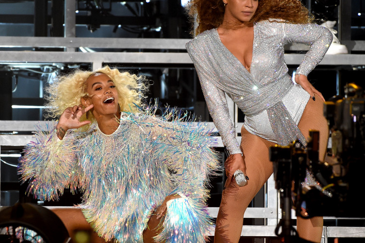 10 Extra Af Festival Fashion Ideas Inspired By Beyonce At Coachella