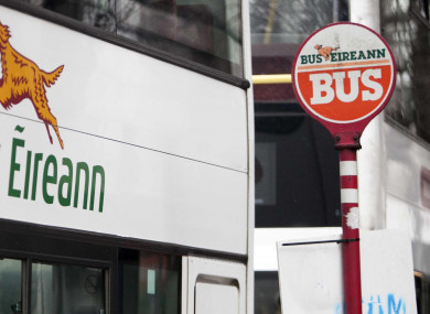 Bus Éireann driver attacked at Cork city bus stop · TheJournal.ie 301d6a7038414