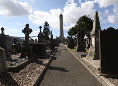 Glasnevin Cemetery, Dublin