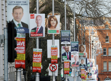 Should election dates be set five years in advance?