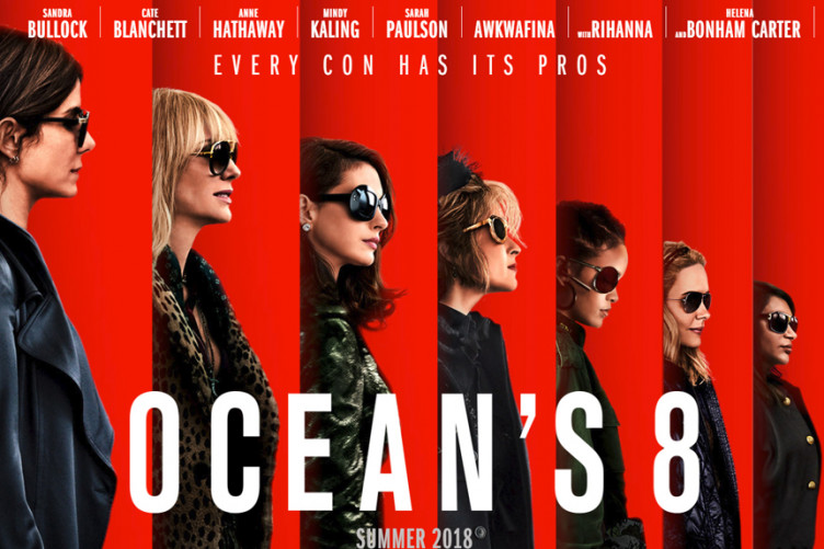 The latest Ocean's 8 trailer will make you want to plot a