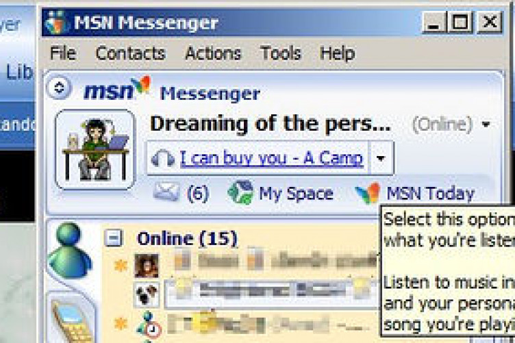 9 reasons why we should abandon Facebook and go back to MSN Messenger