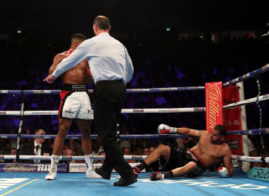 boxing should not be banned