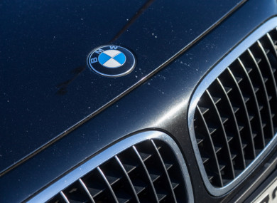 Cars Sold In Ireland Included In Recall Of 312 000 Bmw Vehicles