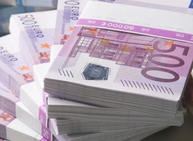 1 Million Euro App