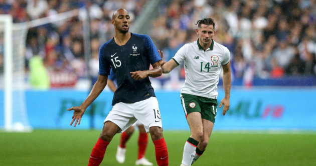 As it happened: France v Ireland, international friendly