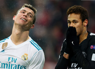 the latest fe053 104be Cristiano doesn't own Real Madrid' - Ronaldo can't block ...