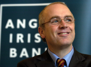 Profile: The rise and fall of Anglo's David Drumm · TheJournal ie
