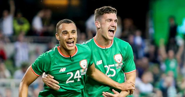 As it happened: Ireland vs USA, international friendly