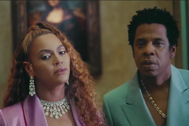 Which Beyoncé and Jay-Z Duet Matches Your Love Life? · The