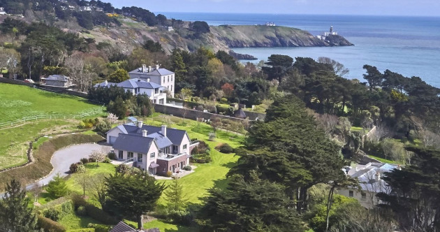 Raise a glass to this €4.5m Howth pad with a Guinness story