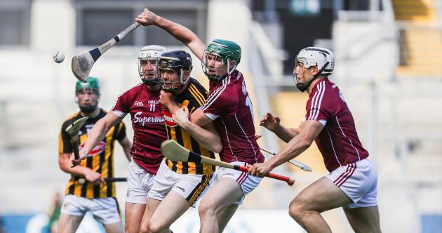 As It Happened: Galway v Kilkenny, Leinster senior hurling championship final