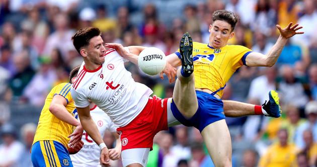 As it happened: Roscommon v Tyrone, All-Ireland senior football Super 8s