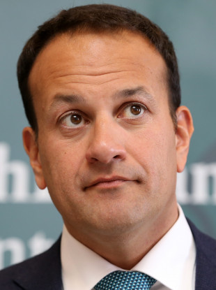 Taoiseach Leo Varadkar says perhaps he should have been more clear when he said no one would have to fight their case in court.