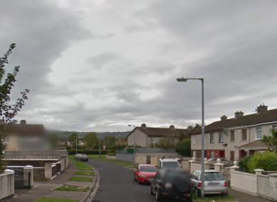 Brookview Close, Tallaght, Dublin