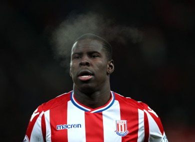 1a8a980a0 Everton get last-minute deal for Chelsea defender Zouma over the line