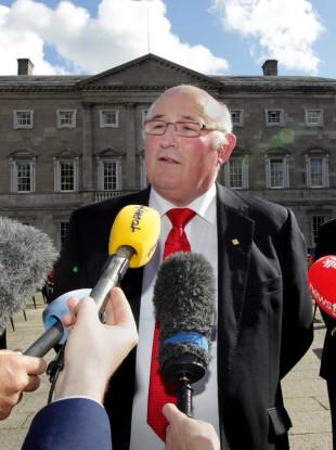 Senator Gerard Craughwell