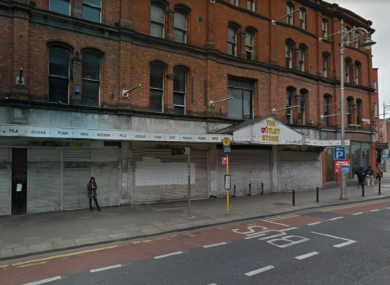 Premier Inn Is Opening Its First Dublin City Centre Hotel