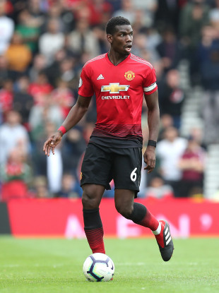 best loved 91eb8 f2f38 Pogba: 'As long as you do not see me in a Barcelona jersey ...